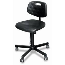 Delovni stol Jeklo 00012