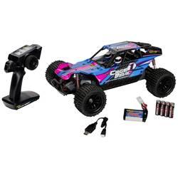 Carson Modellsport Cage Devil FE s ščetkami 1:10 rc modeli avtomobilov elektro buggy zadnji pogon (2wd) 100% rtr 2,4 GHz vklj. a