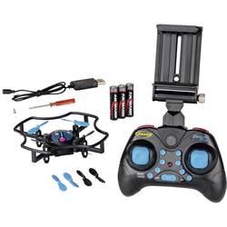 Carson Modellsport Dragonfly FPV kvadrokopter rtf za začetnike, letalska kamera