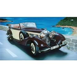 Italeri 510003701 Model avtomobila, komplet za sestavljanje 1:24