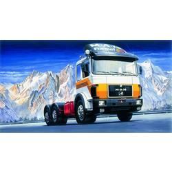 Italeri 510000756 MAN 26.321 Formel 6 6x4 Model tovornjaka, komplet za sestavljanje 1:24