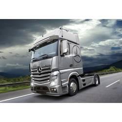 Italeri 510003905 Mercedes Benz Actros MP4 Gigaspace Model tovornjaka, komplet za sestavljanje 1:24
