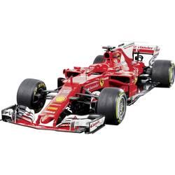 Tamiya 300020068 Ferrari SF70H Model avtomobila, komplet za sestavljanje 1:20