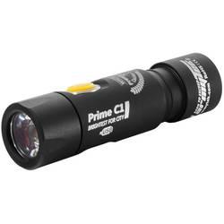 LED Žepna svetilka ArmyTek Prime C1 Akumulatorsko 970 lm 60 g Črna