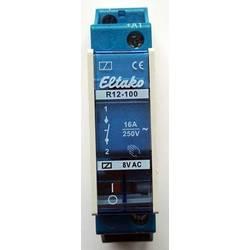 sklopni relej 1 St. Eltako R12-100-8V Nazivni napon: 8 V Prebacivanje struje (maks.): 8 A 1 zatvarač