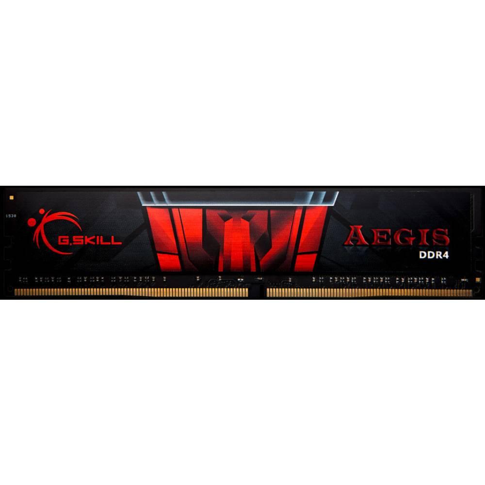 G.Skill PC pomnilniški modul F4-3000C16S-16GISB 16 GB 1 x 16 GB DDR4-RAM 3000 MHz CL16-18-18-38
