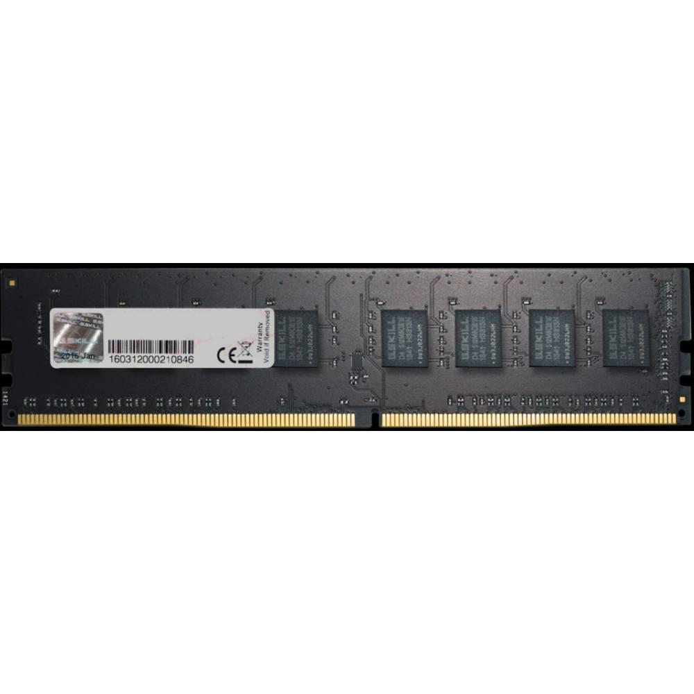 G.Skill PC pomnilniški modul F4-2400C15S-4GNT 4 GB 1 x 4 GB DDR4-RAM 2400 MHz CL15-15-15-35