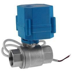 ICH ABVM08S/9 Kuglasti ventil bistabilan 0 Do 10 bar