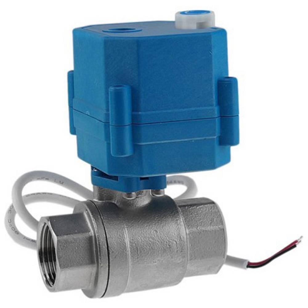 ICH ABVM08S/9AR-MO Kuglični ventil sigurnosni 0 Do 10 bar