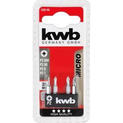 kwb MIKRO BITS, 28 mm, 4 kom. 128140