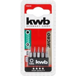 kwb MIKRO BITS, 28 mm, 5 kom. 128240