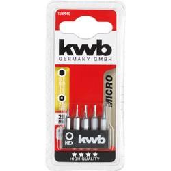kwb MIKRO BITS, 28 mm, 5 kom. 128440