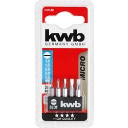 kwb MIKRO BITS, 28 mm, 5 kom. 128540