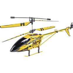 Carson RC Sport Easy Tyrann Hornet 350 rc helikopter za začetnike rtr
