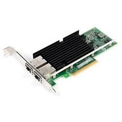 Omrežni vmesnik 10 Gbit/s Dell Intel X540 DP - Netzwerkadapter - PCI Lo RJ45