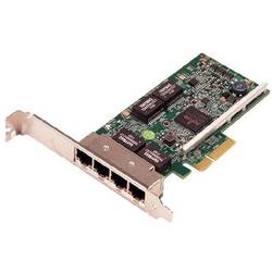 Omrežni vmesnik 1 Gbit/s Dell Broadcom 5719 - Netzwerkadapter - PCIe - RJ45
