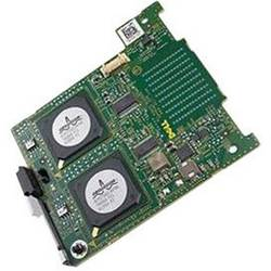 Omrežni vmesnik 1 Gbit/s Dell QLogic 5719 Quad Port 1GbE Mezz Card - N RJ45