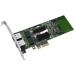 Omrežni vmesnik 1 Gbit/s Dell Intel I350 DP - Netzwerkadapter - PCIe L RJ45