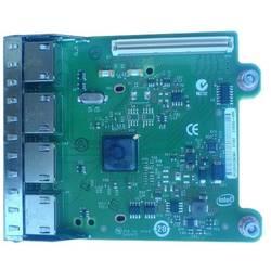 Omrežni vmesnik 1 Gbit/s Dell Intel I350 QP 1Gb Network Daughter Card RJ45