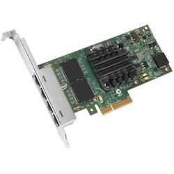 Omrežni vmesnik 1 Gbit/s Dell Intel I350 QP - Netzwerkadapter - PCIe L RJ45