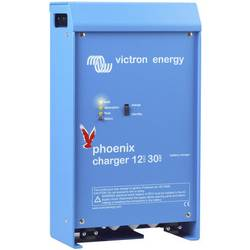 Victron Energy Polnilnik svinčevih akumulatorjev Phoenix 12/30 12 V Svinčevo-gelni, Svinčevo-kislinski, Svinčevo-koprenast12V /
