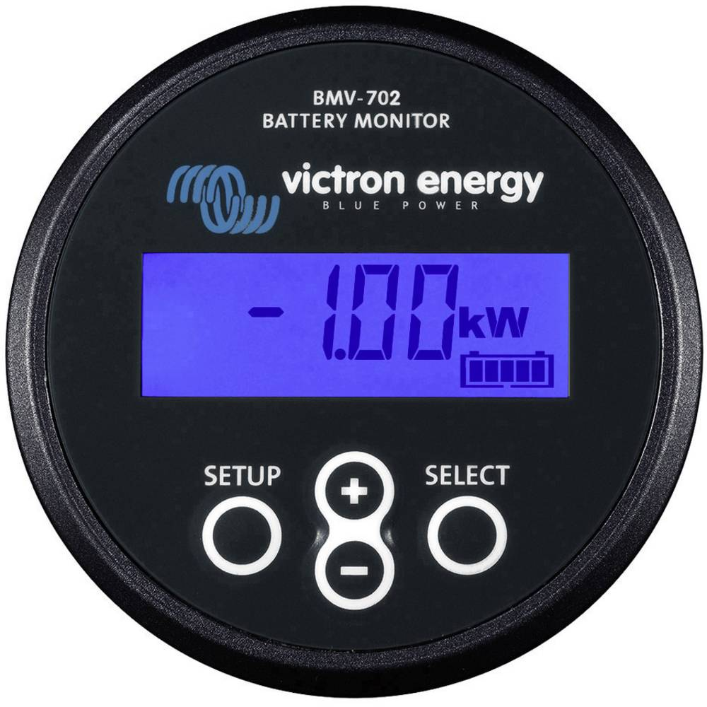 Victron Energy BMV-702 BAM010702000R nadzor baterije
