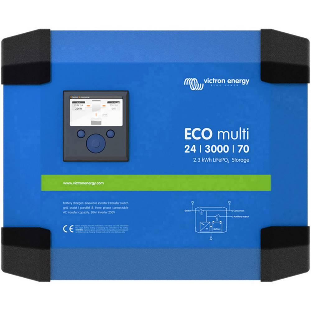 Victron Energy Razsmernik ECOmulti - 24/3000 / 70-50