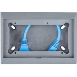 Victron Energy držalo ASS050300010 130 mm x 88 mm x 40 mm Primerno za model (inverter):victron gx paneels