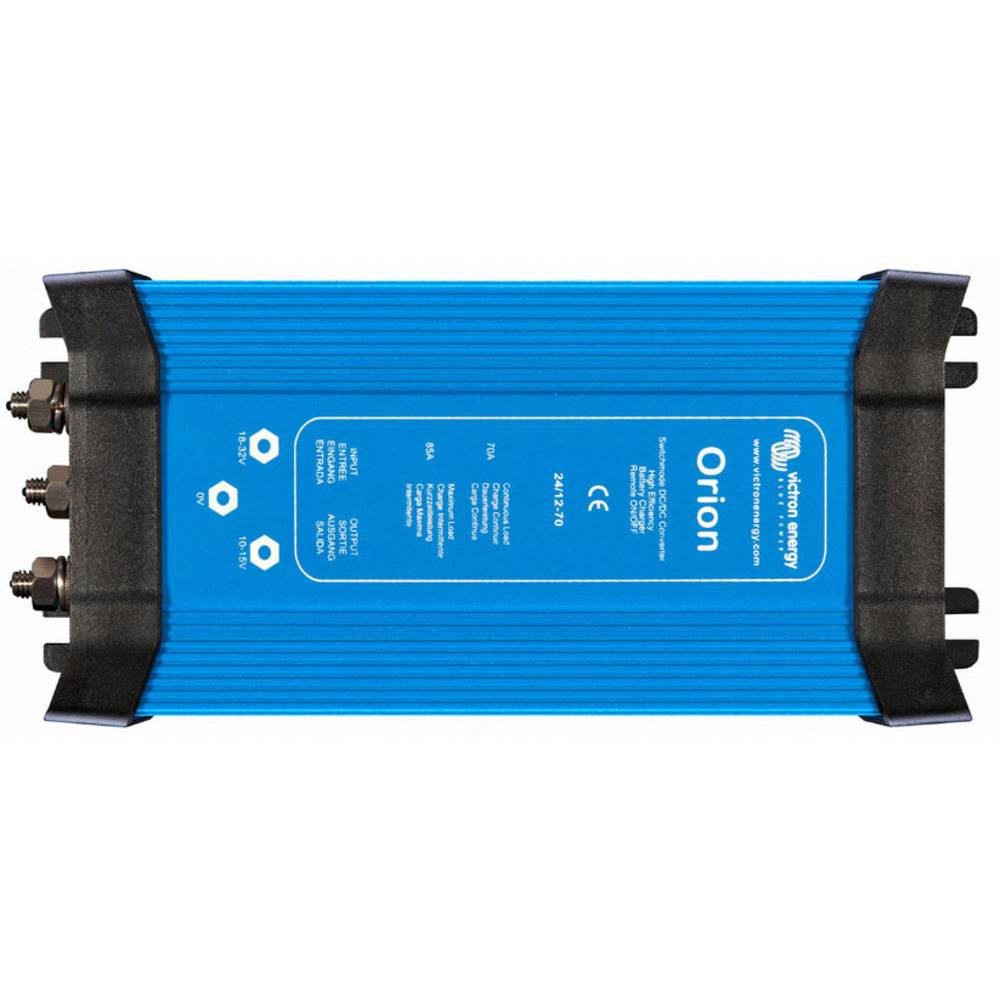 Victron Energy dc/dc pretvornik 18-35 V-13.2 V/DC/35 A