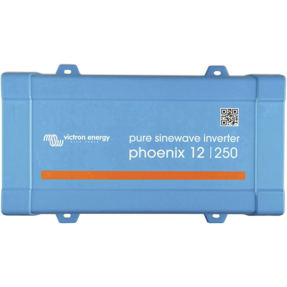 Victron Energy Razsmernik Phoenix VE.Direct IEC 375 VA 48 V/DC-230 V/AC