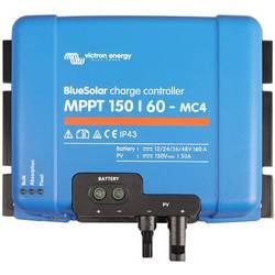 Victron Energy Solarni krmilnik polnjenja MPPT 12 V, 24 V, 48 V 60 A