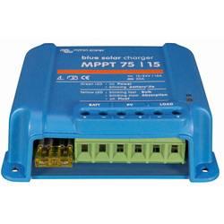 solarni regulator punjenja Victron Energy mppt 12 V, 24 V 15 A