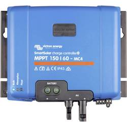 solarni regulator punjenja Victron Energy mppt 12 V, 24 V, 48 V 60 A