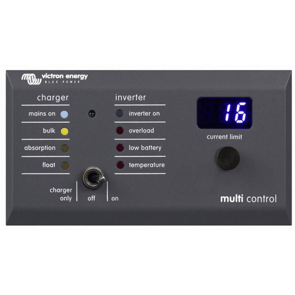 Victron Energy Daljinski upravljalnikDigitalni Multi Control 200 / 200A GX DMC000200010R