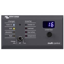 Victron Energy daljinski upravljačDigitalni Multi Control 200 / 200A GX DMC000200010R