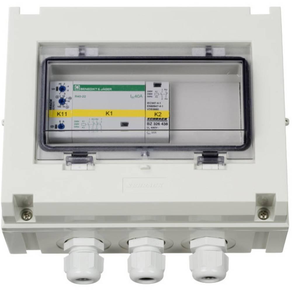 Victron Energy daljinski upravljalnikVE stikalo za prenos 10kVA COS230103100