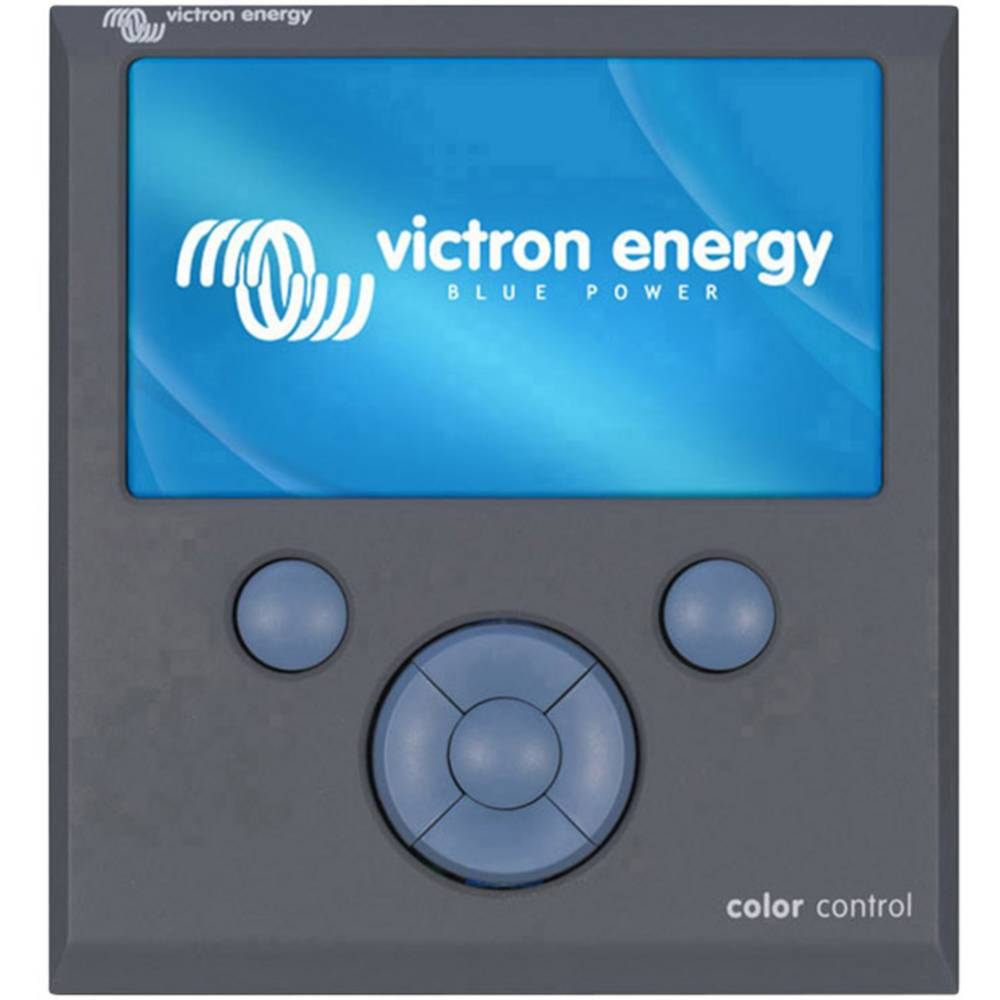Victron Energy daljinski upravljalnik BPP010300100R Primerno za model (inverter):victron color control gx