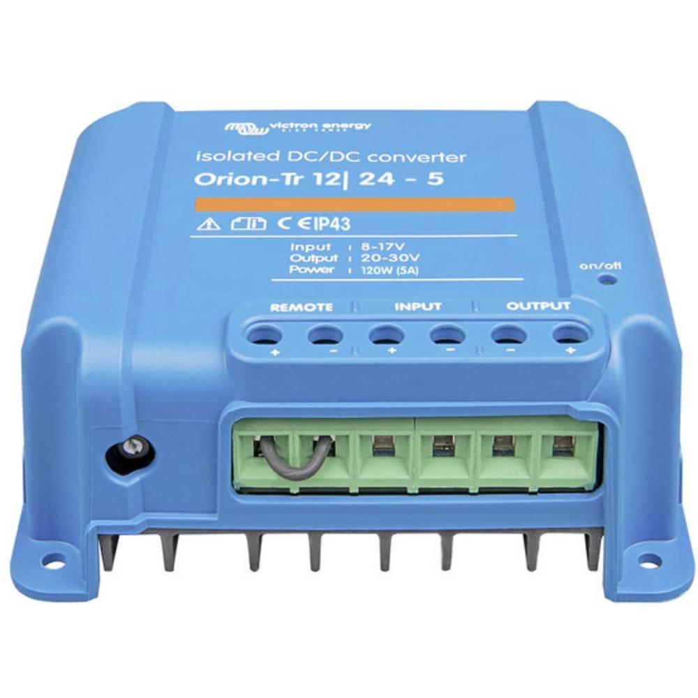 Victron Energy dc/dc pretvornik 16-35 V-24 V/5 A