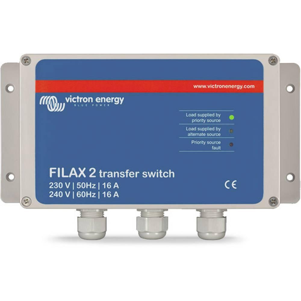 Victron Energy daljinski upravljalnik SDFI0000000 255 mm x 120 mm x 75 mm