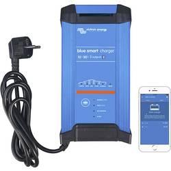 Victron Energy Polnilnik svinčevih akumulatorjev Blue Smart 12/20 12 V Svinčevo-gelni, Svinčevo-kislinski, Svinčevo-koprenast, L