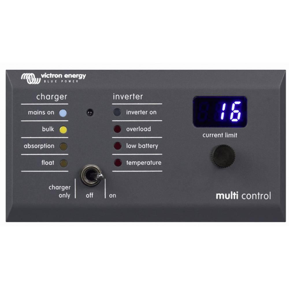 Victron Energy Daljinski upravljalnik REC020005010 Primerno za model (inverter):Victron Multi-serija, Victron Quattro-serija
