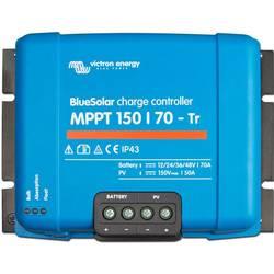 solarni regulator punjenja Victron Energy mppt 12 V, 24 V, 48 V 70 A