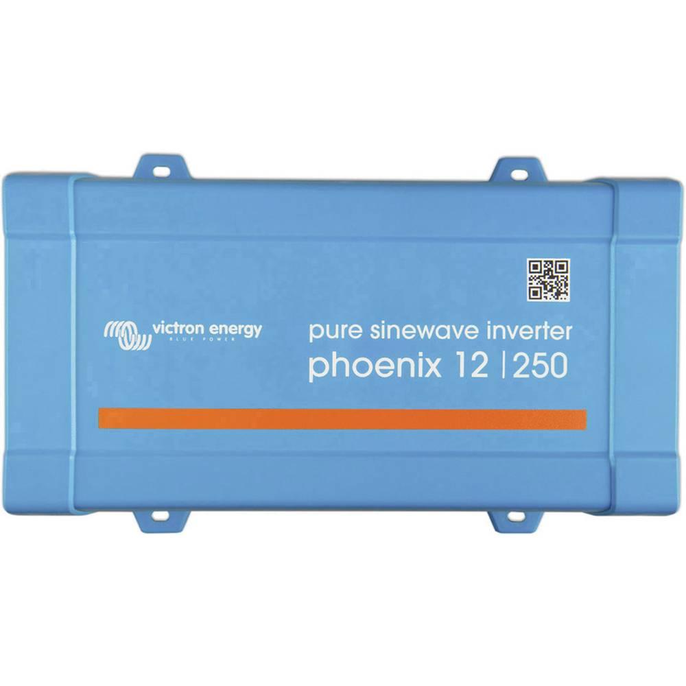 Victron Energy razsmernik Phoenix 12/250 VE.Direct IEC 250 VA 12 V/DC-230 V/AC