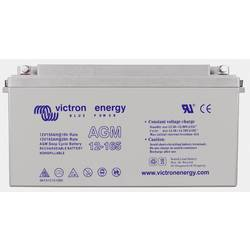 olovni akumulator 12 V 165 Ah Victron Energy Deep Cycle BAT412151084 olovno-koprenasti (Š x V x d) 172 x 485 x 240 mm