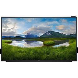 Digital Signage zaslon 217.4 cm 85.6  Dell Dell C8618QT - 218.4 cm (86) Klasse (21 ATT.CALC.EEK: A (A+ - F) 3840 x 2160 piksel