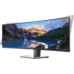 LCD zaslon 124.5 cm (49 ) Dell UltraSharp U4919DW ATT.CALC.EEK A+ (A+ - F) 5120 x 1440 piksel 8 ms HDMI™, DisplayPort, US
