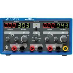Laboratorijsko napajanje, podesivo Metrix AX 503A 0 - 30 V/DC 0 - 2.5 A Broj izlaza 3 x