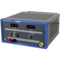 Laboratorijsko napajanje, podesivo Metrix AX 501A 0 - 30 V/DC 0 - 2.5 A Broj izlaza 1 x