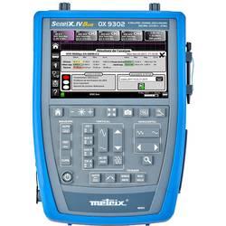 Digitalni osciloskop Metrix OX 9302-BUS 300 MHz 2-kanalni 2.5 GSa/s 12 Bit Multimetar-funkcije