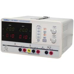 Laboratorijsko napajanje, podesivo Metrix AX 1360 0 - 30 V 5 - 6 A USB Programabilno Broj izlaza 3 x